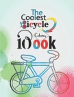 The Coolest Bicycle Coloring Book: Kids Coloring and Activity Book for children's Cover Image