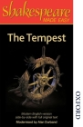 Shakespeare Made Easy - The Tempest Cover Image