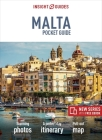 Insight Guides Pocket Malta (Travel Guide with Free Ebook) (Insight Pocket Guides) Cover Image