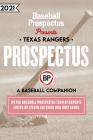 Texas Rangers 2021: A Baseball Companion Cover Image