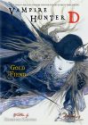 Vampire Hunter D Volume 30: Gold Fiend Cover Image