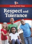 Respect and Tolerance Cover Image