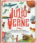 Julio Verne (Coleccion Aventuras) Cover Image