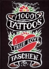 1000 Tattoos Cover Image