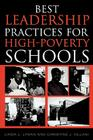 Best Leadership Practices for High-Poverty Schools Cover Image