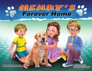 Henry's Forever Home Cover Image