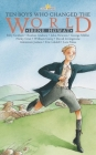 Ten Boys Who Changed the World (Lightkeepers) Cover Image