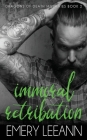 Immoral Retribution Cover Image