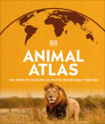 Animal Atlas (Where on Earth?) Cover Image