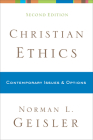 Christian Ethics: Contemporary Issues and Options Cover Image