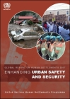 Enhancing Urban Safety and Security: Global Report on Human Settlements 2007 Cover Image