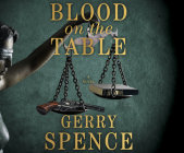 Blood on the Table Cover Image