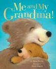 Me and My Grandma! Cover Image