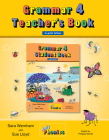 Grammar 4 Teacher's Book: In Print Letters (American English Edition) Cover Image