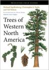 Trees of Western North America (Princeton Field Guides) Cover Image