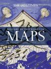 History of the World in Maps: The Rise and Fall of Empires, Countries and Cities Cover Image