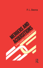 Mergers and Acquisitions: India Under Globalisation Cover Image