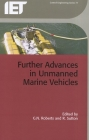 Further Advances in Unmanned Marine Vehicles (Control) Cover Image