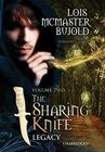 The Sharing Knife Cover Image