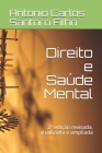 Direito e Saúde Mental: 2a edição revisada, atualizada e ampliada Cover Image