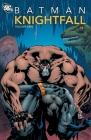 Batman: Knightfall Vol. 1 Cover Image