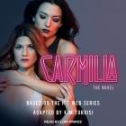 Carmilla: The Novel Cover Image