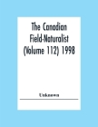 The Canadian Field-Naturalist (Volume 112) 1998 Cover Image
