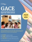 GACE Special Education General and Adapted Curriculum Study Guide: Georgia Assessments for the Certification of Educators Exam Prep with Practice Test Cover Image