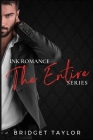 The Ink Romance Series: The Entire Series Cover Image