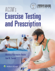 ACSM's Exercise Testing and Prescription Cover Image