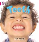 Teeth (Collins Big Cat) Cover Image
