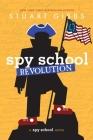 Spy School Revolution Cover Image