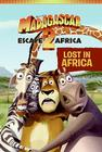 Madagascar: Escape 2 Africa: Lost in Africa Cover Image