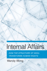 Internal Affairs Cover Image