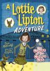 The Curse of the Cairo Cat: A Lottie Lipton Adventure (Adventures of Lottie Lipton) Cover Image