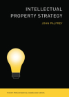 Intellectual Property Strategy (MIT Press Essential Knowledge) Cover Image