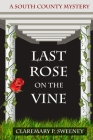 Last Rose on the Vine Cover Image