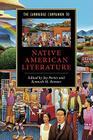 The Cambridge Companion to Native American Literature (Cambridge Companions to Literature) Cover Image