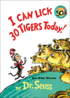 I Can Lick 30 Tigers Today Cover Image