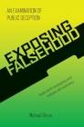 Exposing Falsehood: An Examination of Public Deception Cover Image