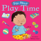 Play Time: BSL (Sign about) Cover Image