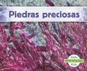 Piedras Preciosas Cover Image