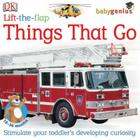 Things That Go Cover Image