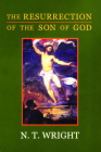 The Resurrection of the Son of God (Christian Origins and the Question of God #3) Cover Image