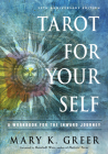 Tarot for Your Self: A Workbook for the Inward Journey (35th Anniversary Edition) Cover Image