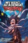 My Hero Academia: Vigilantes, Vol. 9 Cover Image
