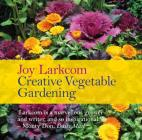 Creative Vegetable Gardening Cover Image