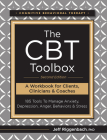 The CBT Toolbox, Second Edition: 185 Tools to Manage Anxiety, Depression, Anger, Behaviors & Stress Cover Image
