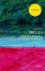 Drugs: A Very Short Introduction (Very Short Introductions) Cover Image