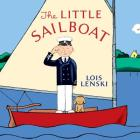 The Little Sailboat Cover Image